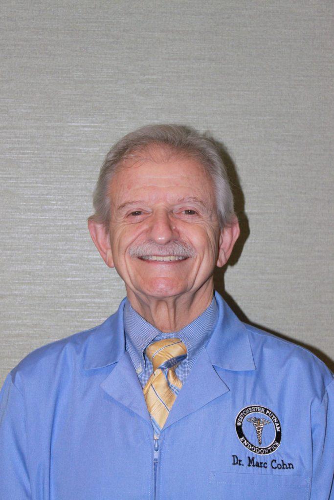 Dr. Marc Cohn