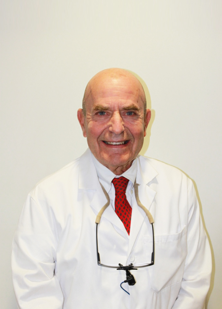 Dr. Barry Rothenhaus