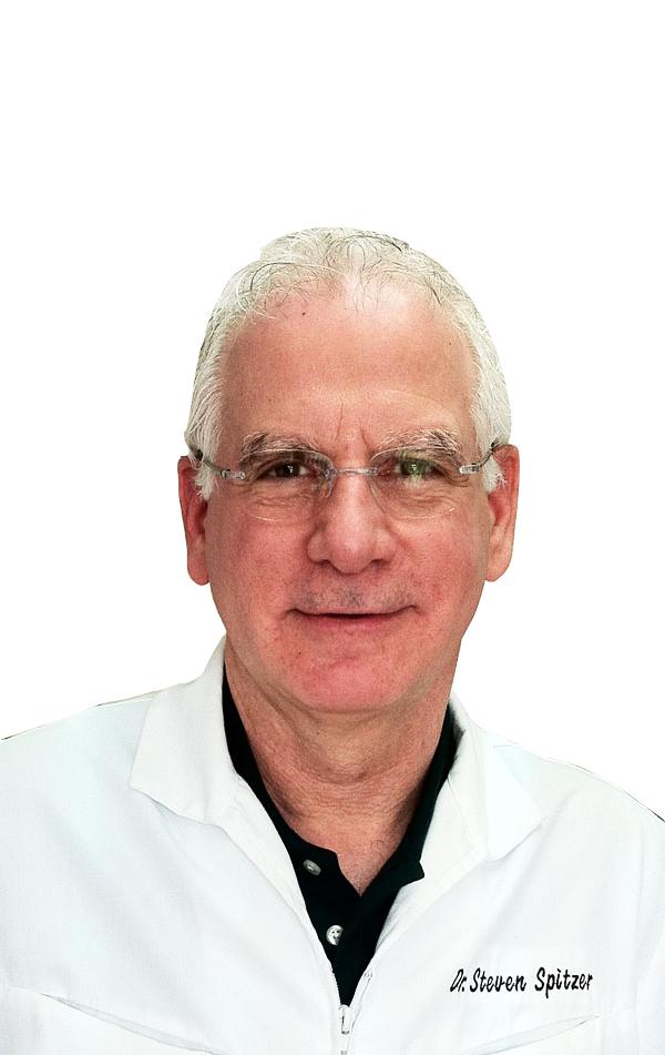 Dr. Steven Spitzer