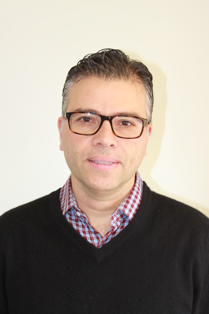 Dr. Nick Mastro
